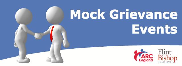Mock Grievance 3
