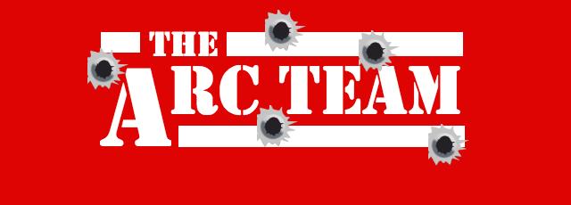 ARC Team 640 x 232 bulletholes